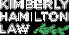 Kim Hamilton Logo